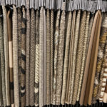 Visite de showrooms parisiens de tissus
