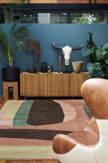 Tapis Loft - Designer Risbourg